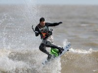 Our instructors are knowledgeable kitesurfers