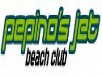 Pepino´s Jet Team Building