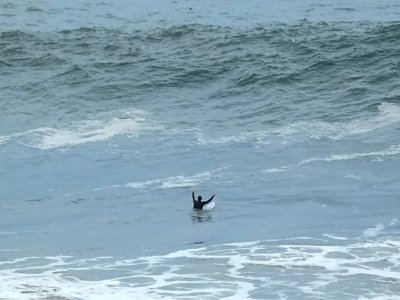 Llanes Escuela de Surf