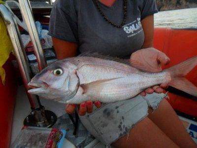 Splash Watersports & outdoor adventure Pesca