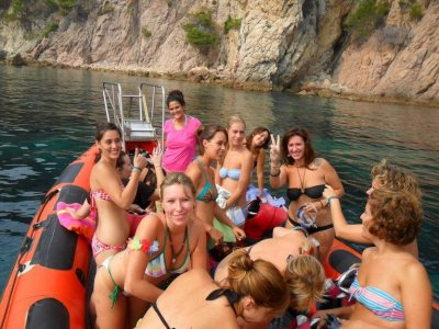 Splash Watersports & outdoor adventure Paseos en Barco