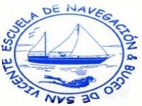 Escuela de Navegación y Buceo de San Vicente Vela