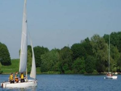 Southmere Boating Sailing