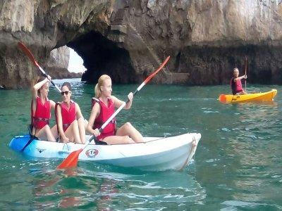 Laredo Aventura Canoas