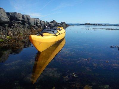 Adventure Paddles Kayaking