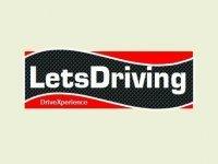 Lets Driving Burgos