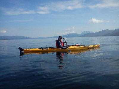 Adventure Paddles