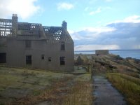Inchkeith Island