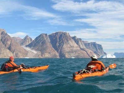 High On Adventure Kayaking
