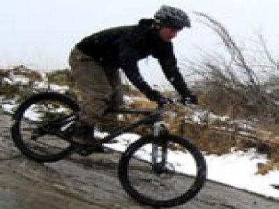 High On Adventure Mountain Biking
