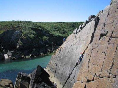High On Adventure Climbing
