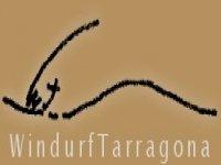 Windsurf Tarragona Team Building