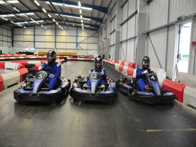 Scarborough Indoor Karting