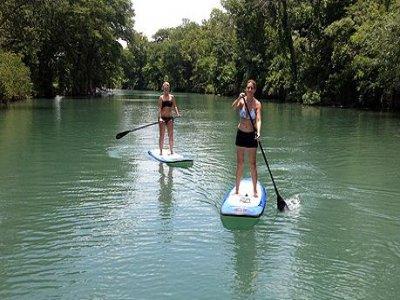 Rogles Aventura Paddle Surf