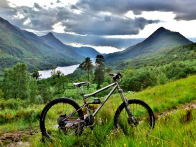 Big Mountain Scotland