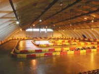 Our indoor circuit