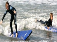 1 1 surf lessons