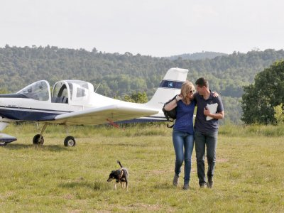 AeroExperience Girona