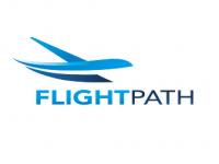 Flightpath Flying Club Logo