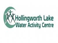 Hollingworth Lake Water Activity Centre Sailing