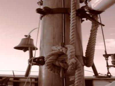 Trinity Sailing Sailing