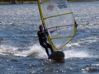 Learn how to windsurf more effectively.