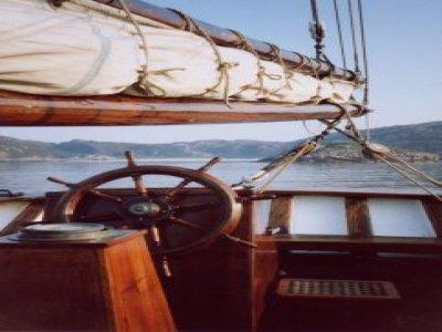 Trinity Sailing Yacht Charters