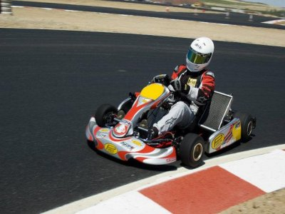 Circuito FK1 Karting