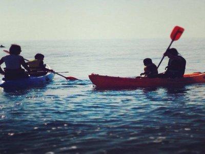 Náutica Santa Susana Kayaks