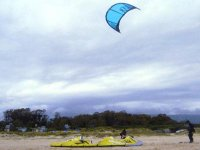 Learn to Kitesurf in East Sussex