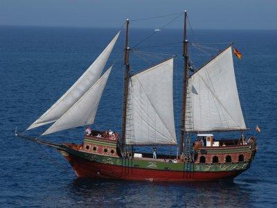Excursiones Marítimas Costa Canaria