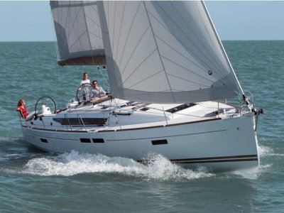 Yacht Skipper License in Santander