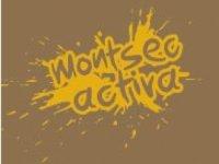 Montsec Activa Piragüismo