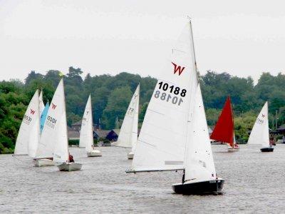 Coldham Hall Sailing Club