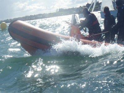 Stratus Sailing Powerboating