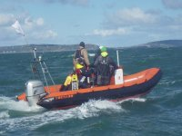powerboating courses