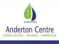 The Anderton Centre Archery
