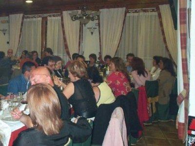 Encuentros Jader Sevilla