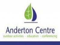 The Anderton Centre Abseiling