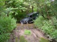 Tackling the mud