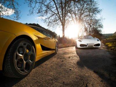 HCC Sport Cars