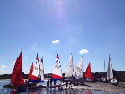 Brancaster Staithe Sailing Club