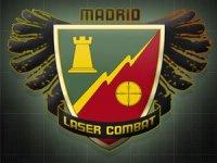 Madrid Laser Combat Team Building