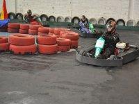 Professional karting kit
