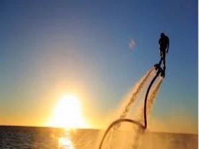 Golden Event Tarragona Flyboard