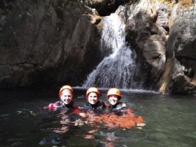 Montrondo ravine in Murias de Paredes 3 h