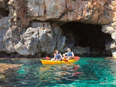 Marbella Sports Boat Kayak