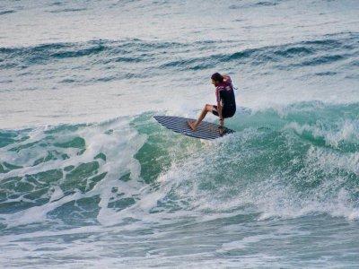 Escuela de Surf Santander Surf