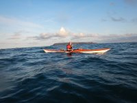 Relax whilst practicing Kayaking with Lizard Adventure Ltd