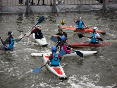 Club Cisne Valladolid Kayaks